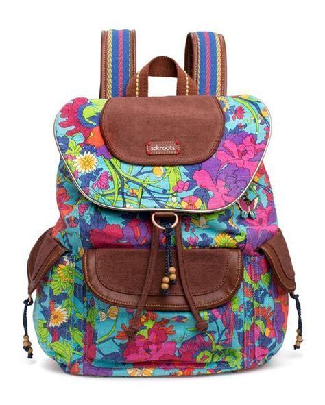 Sakroots Utility Backpack Teal Spirit Desert sakroots backpack sakroots artist circle flap backpack