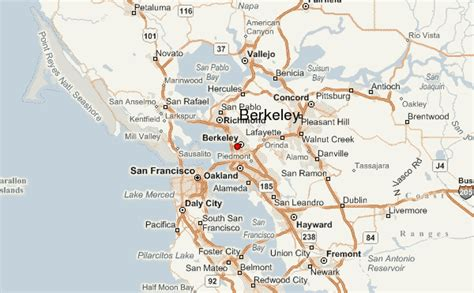berkeley map berkeley location guide