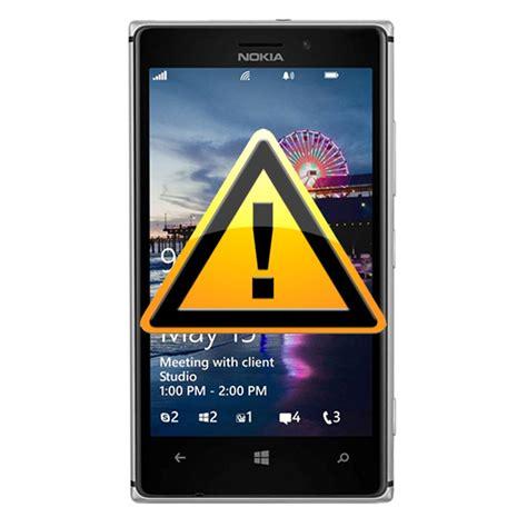 nokia lumia 925 front nokia lumia 925 front repair