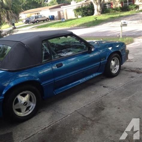 1988 ford mustang gt convertible for sale 1988 ford mustang gt convertible 1988 ford mustang gt