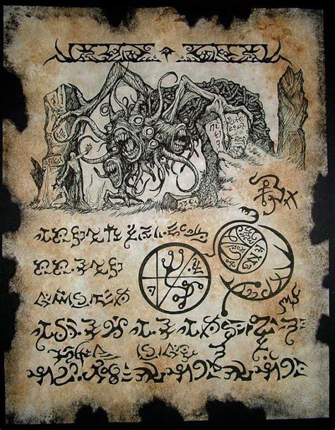 libro medieval monsters el necronomic 243 n paranormal