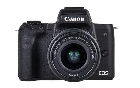 canon photo canon eos m50 appareils photo canon