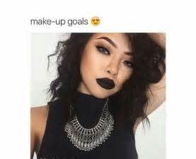 Goals makeup sopretty image 3753499 by marine21 on favim com