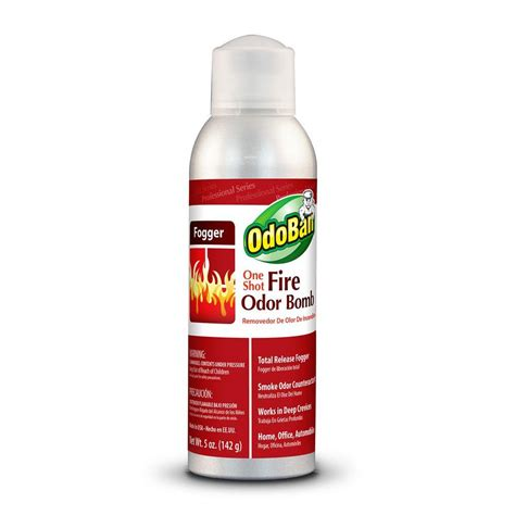 odoban 5 oz one odor bomb fogger 9705a62 5a