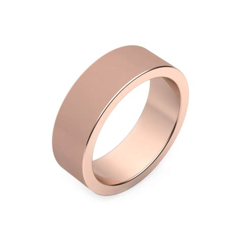 Pink Gold mens s wedding rings pink gold jewelry in barcelona 183 clem 232 ncia peris