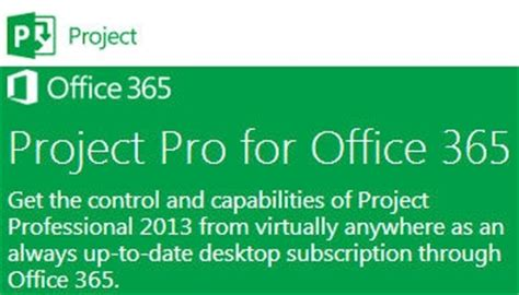 project pro for office 365 office 365 offerings 5thnk