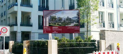 Bauschild Herstellen by Bauschilder In M 252 Nster Mit Unterkonstruktion Und Montage