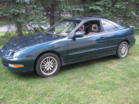 how to sell used cars 1997 acura integra electronic valve timing buy used 1997 acura integra 78000 miles in archbald pennsylvania united states for us 4 850 00