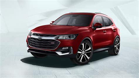 Chevrolet Pagalo En El 2020 by Adelanto Chevrolet Trax 2020 Parte De Una Familia Global