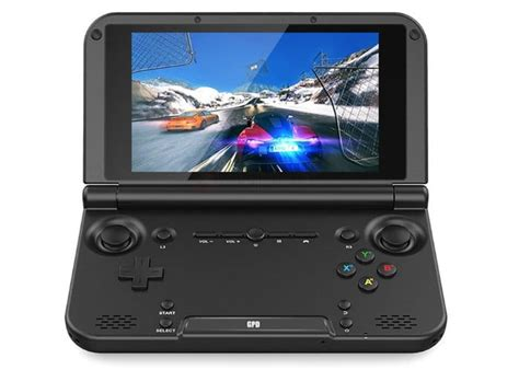 android gaming handheld gpd xd handheld android console preorders open from 210 geeky gadgets
