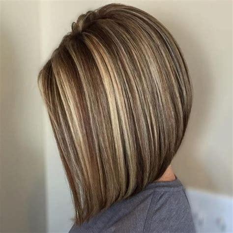 como hacer mechas color cobres en cabellos teidos de mechas platinadas fotos ideas paso a paso c 243 mo hacerlas