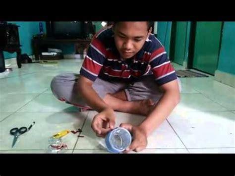 tutorial dasi kupu2 menghias souvenir toples funnycat tv