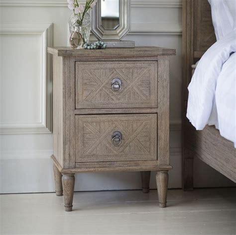Cabinet Hudson by Buy Hudson Living Mustique Bedside Cabinet 2 Drawer