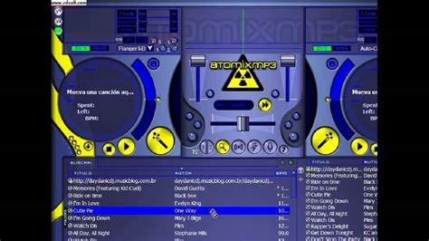 dj auto l tutorial auto mix virtual dj dj wilson oliveira avi youtube