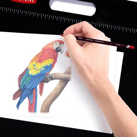 amazoncom derwent colorsoft pencils mm core metal