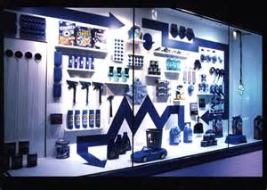 merchandise display want to work in retail visual merchandising jobs could be