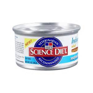 science diet 174 indoor canned cat food by science diet at petworldshop