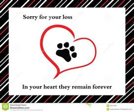pet condolence quotes quotesgram