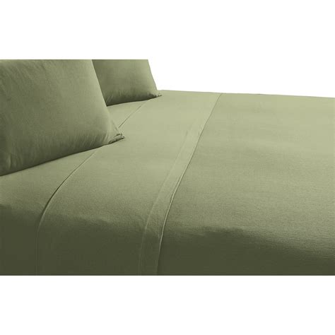 Jersey Knit Comforter King kimlor jersey knit sheet set king 4779n save 42