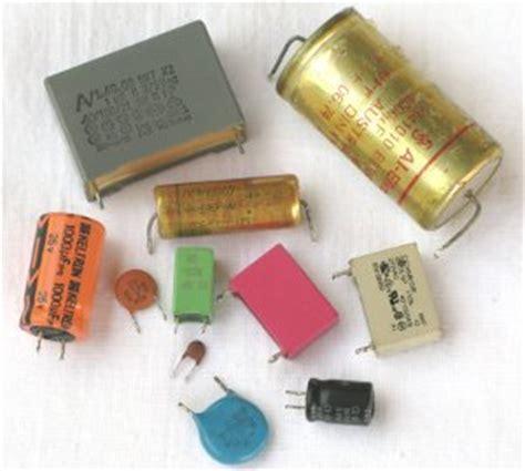 mica capacitor operation circuit built the led stroboscope lebgeeks