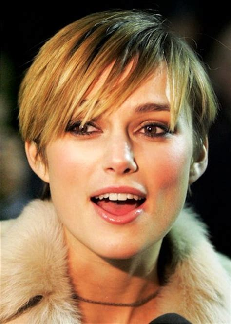 womens short haircuts for thin hair short pixie hairstyles