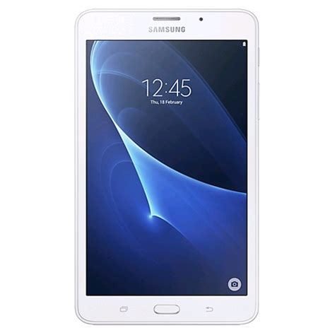 Samsung Tab A 70 samsung galaxy tab a 7 0 2016 sm t285 lte 8gb white prices features expansys new zealand