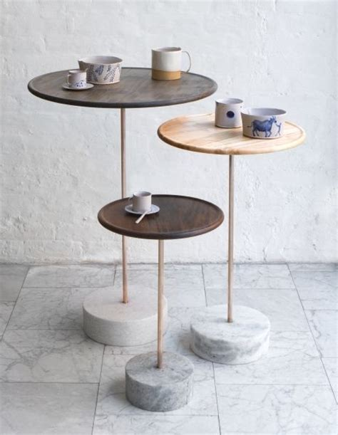 minimal table design furniture cafe table bddw interior design side table
