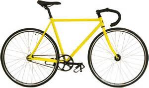 Yellow Bike Save Up To 60 Motobecane Singlespeed Bikes 2012