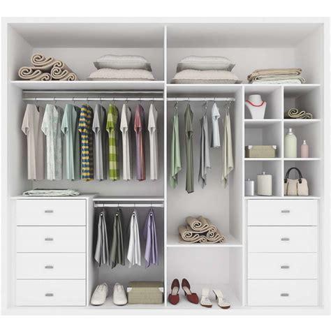 armarios para ropa distribuci 243 n de armarios 191 c 243 mo organizar la ropa para
