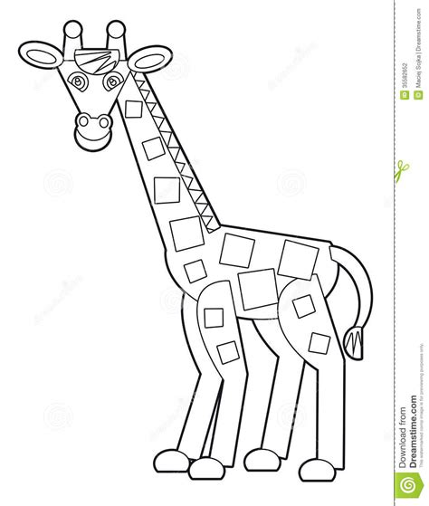 cartoon jungle animals coloring pages free coloring pages of cartoon jungle animals