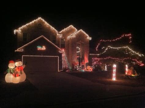 the original weather blog christmas lights 2012