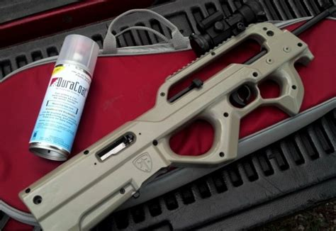 duracoat aerosol colors duracoat firearms finish finally finished so you can