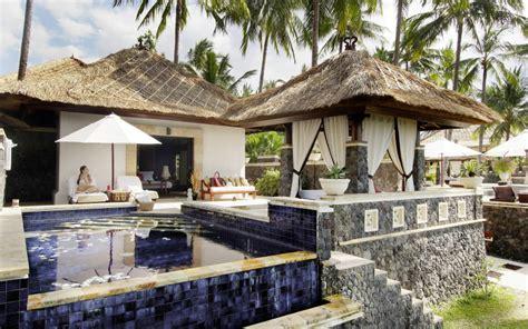 spa village resort tembok bali  kuoni hotel  bali