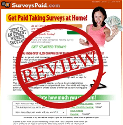 Highest Paying Online Surveys - get paid to search online uk how can i make cash online surveyspaid com how do make