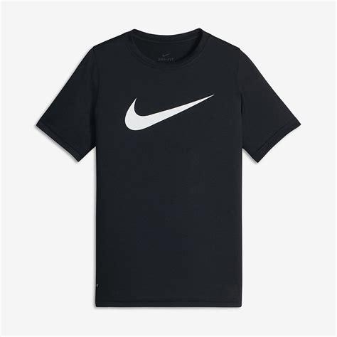 Tshirt Nike by Nike Dri Fit Big Boys T Shirt Nike
