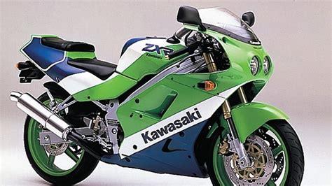 Kawasaki 250 Cc by A New 4 In Line 250cc Kawasaki Rumored Autoevolution