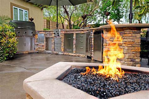 backyard cooking 100 outdoor kitchen designs ideas