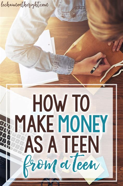 How To Make Money For Teens Online - for teens to make money sex nude celeb