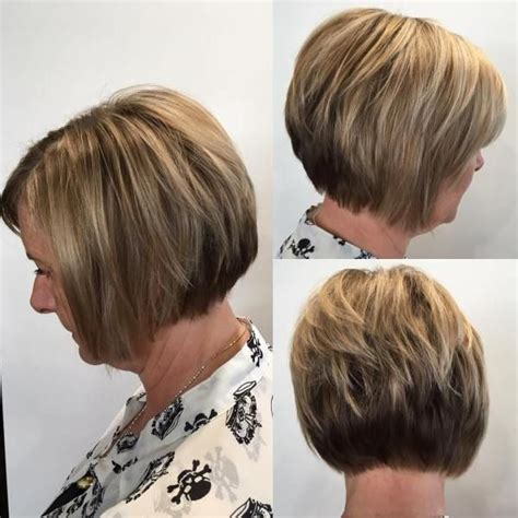 short bouncy bobs gt 60 yr old women images 326 best over 50 hairstyles images on pinterest