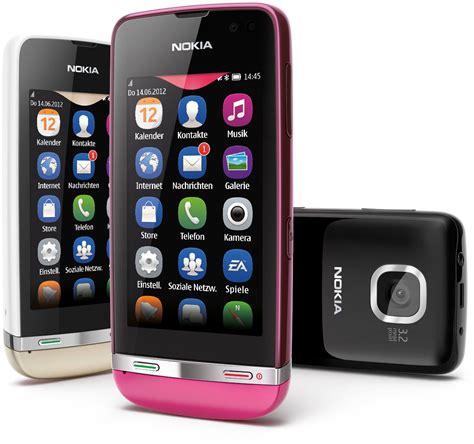 themes for nokia asha 311 smartphone nokia asha 311 smartphone 3 zoll pink amazon de elektronik