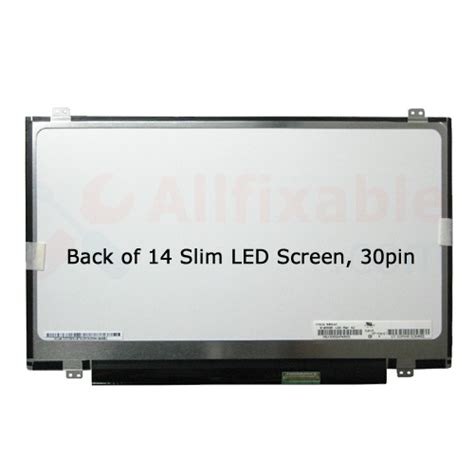 Lcd Led Slim 140 Acer Aspire E1 410 30pin 14 quot slim led lcd screen for acer aspi end 3 9 2018 5 39 pm