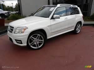 Mercedes White Color 2012 White Metallic Mercedes Glk 350