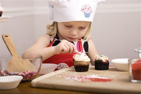 cuisiner avec des enfants recettes faciles pour enfants