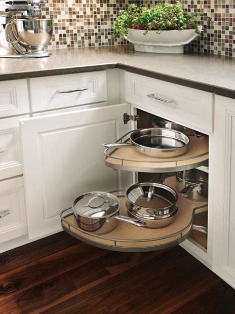 corner cabinet pull out storage schuler cabinets corner cabinet with pull out storage