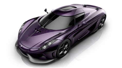koenigsegg purple koenigsegg renders purple regera as a tribute to prince
