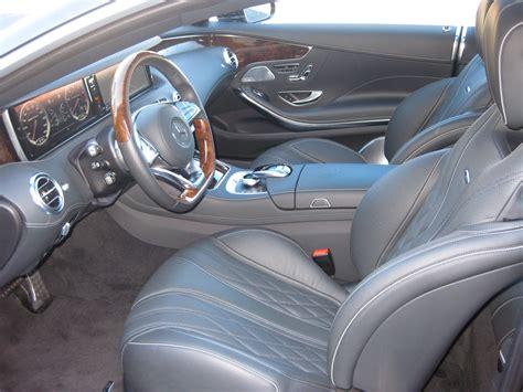S65 Interior by Petal Photo