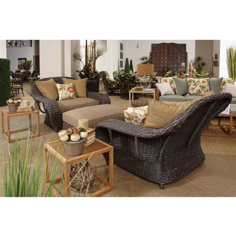 veranda furniture venture wicker furniture veranda d collection