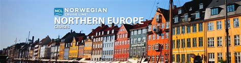 norwegian cruise careers norwegian northern europe cruises 2018 and 2019 northern