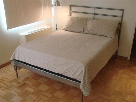 ikea double bed ikea heimdal double bed frame victoria city victoria