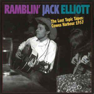 Ramblin Elliott Takes The Floor by Ramblin Elliott The Lost Topic Cowes